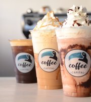 Coffee Capital