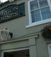 Waggon & Horses