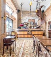 Cafe 203 / Vieux Lyon