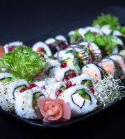 Kagami Sushi