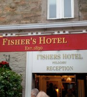 The Fisher's Hotel Restaurant