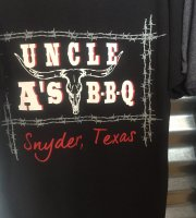 Uncle A's BBQ