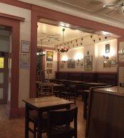 Valkyrien Restaurant