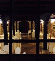 Antica Taverna - Palazzo D'Attimis