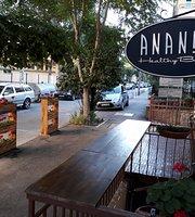 Ananda bakery