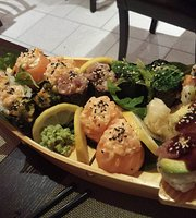 Sushi Cina