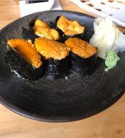 Restaurante Kura
