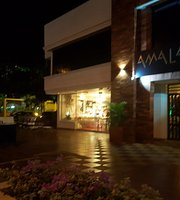 Amalaya Resto Bar