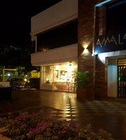 Amalaya Resto Bar