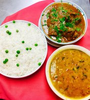 Namaste Curry House