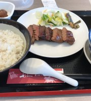 Sendai Tanya Rikyu Mitsui Outlet Park Kisarazu