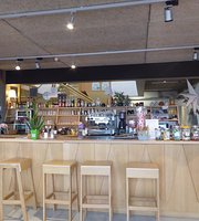 Cafe des images