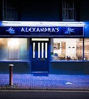 Alexandra's Restaurant