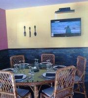 Restaurante Pitadas