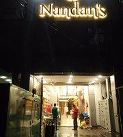 Nandan's