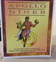 Apollo Diner