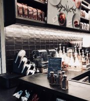 Starbucks Génova