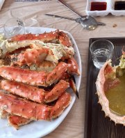 Gijang King Crabs