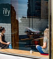 iVy Specialty Coffee Shop