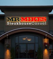 ‪Mr. Mikes Steakhouse Casual‬