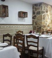 Restaurante Taperia Amalu