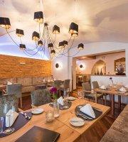 Cuisino Casino Restaurant Kitzbuhel