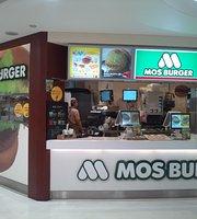 Mos Burger Hirishima Al Park