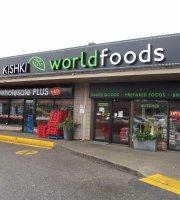 Kishki World Foods
