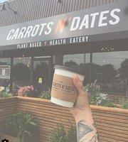 Carrots N Dates