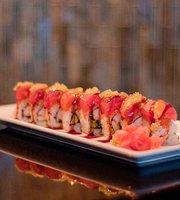 Nakama Japanese Steakhouse & Sushi Bar