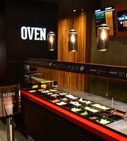 Oven Pizzas