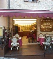 Tavernetta Paolo e Francesca