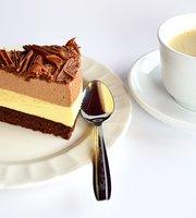 Café et Patisserie El Parisino