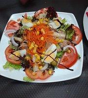 Restaurante KANBIO