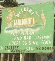 Majorie's Restaurant