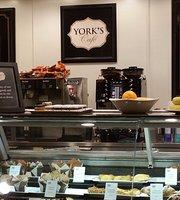 York's Cafe