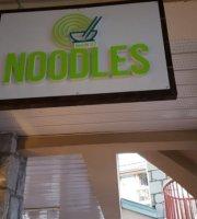Main St Noodles