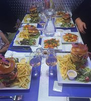 Happy Diner