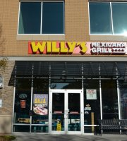 Willy's Mexicana Grill Kennesaw/Chastain Rd