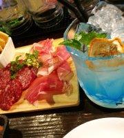 Colorsol Resort Dining