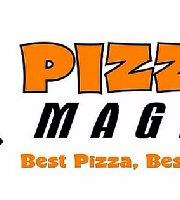 Pizza magic Strandon