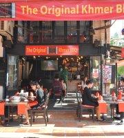 Original Khmer BBQ