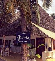 Arena Beach Club Zanzibar