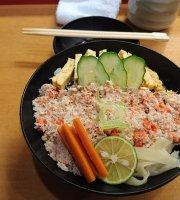 Sushi Dokoro Harada