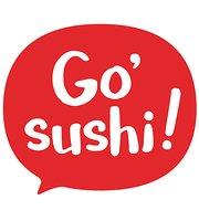 GO' SUSHI !