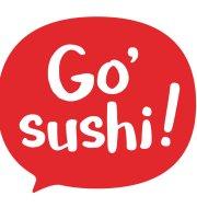 GO'SUSHI !