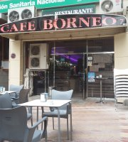 Cafe Borneo 3