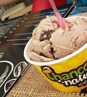 Thanco's Natural Ice Cream