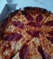Mina Pizza & Kebap Haus