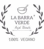 La Barra Verde Acaí Bowls
